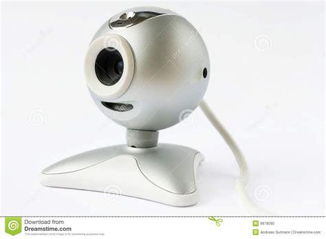 imagenes de un web cam un webcam foto de archivo imagen 9678590