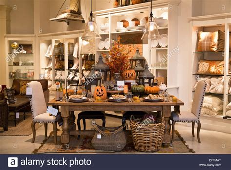 pottery barn display things for sale store decorations