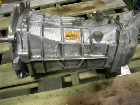 2005 corvette transmission 2005 2013 corvette used c6 tremec 6 speed manual
