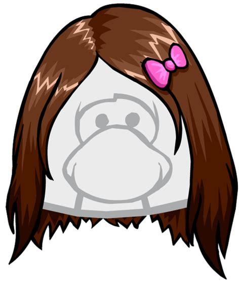 penguin lodge hair club penguin hair adder new style for 2016 2017