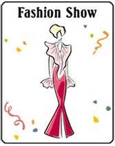 printable fashion show invitations