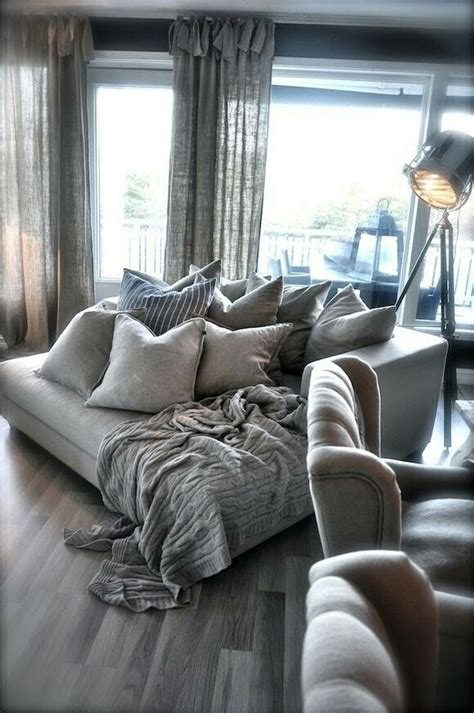 big cozy couch the best chair ever by design pinterest