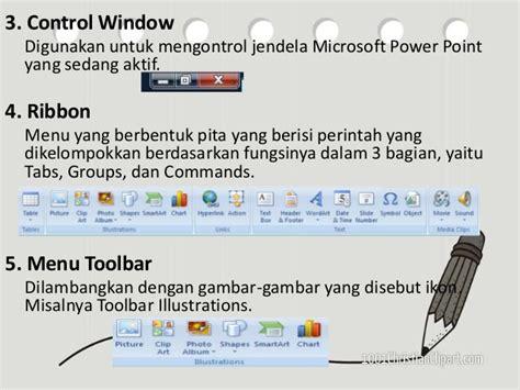 tab menu yang berisi perintah layout slide adalah pengenalan aplikasi presentasi ella