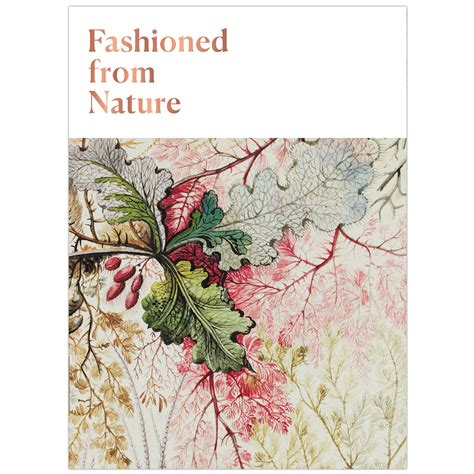 design with nature google books v a 183 fashioned from nature