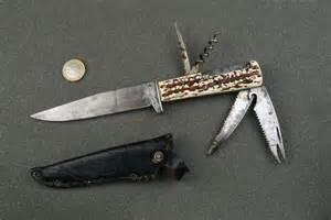 Swiss Army Kitchen Knives myblades knife showcase blog 187 vintage multi tool
