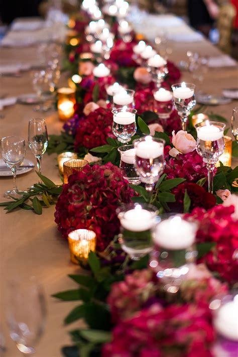 burgundy wedding theme wedding ideas  colour chwv