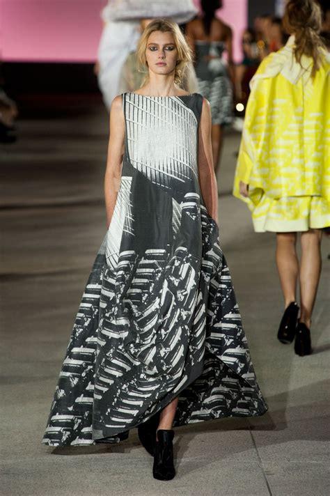 Galliano Fashion Week by Galliano At Fashion Week 2013 Stylebistro