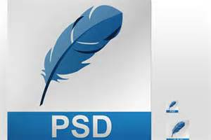 what is a psd template what is psd file format