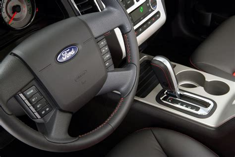 2008 Ford Edge Interior by 2008 Ford Edge Limited Interior Picture Pic Image