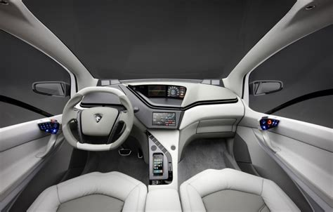 Cermin Depan Proton Inspira concept car proton emas proton car showroom