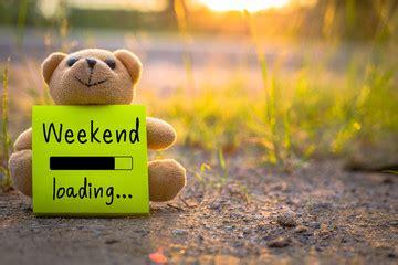 szukaj zdjęć: weekend