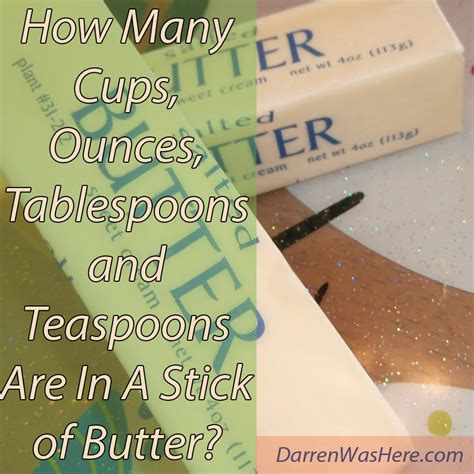 top 28 how many tablespoons are in a stick of butter how many tablespoons in a stick of