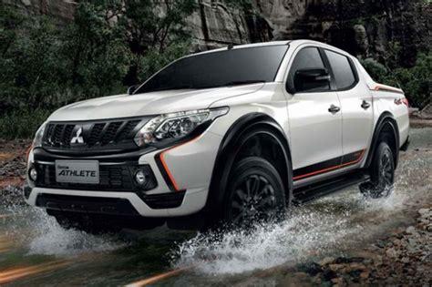 Kaca Spion Mitsubishi Pajero Sport Triton Murah si ganteng mitsubishi triton athlete akan dijual
