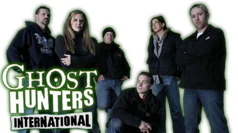 Kaos Ghost Hunters International 1 ghost hunters international tv fanart fanart tv