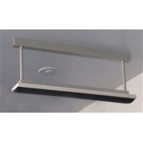 etagere colmore suspended ceiling brackets peerless heavy duty 2x2