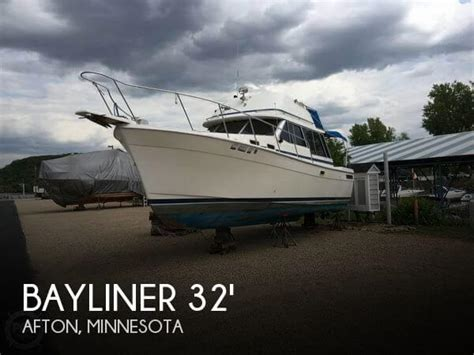 used bayliner boats for sale mn bayliner boats for sale in minnesota used bayliner boats