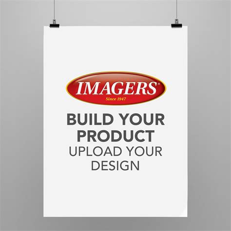Custom Poster Printing With Hanging Kit Custom Posters | custom poster printing with hanging kit custom posters