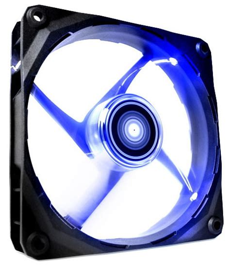 Nzxt Fz 120 Blue White Green Led 12cm Fan 1200rpm 13 Blade 1 nzxt announces new lineup of high performance fans