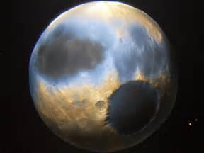 what color is the planet pluto 301 moved permanently