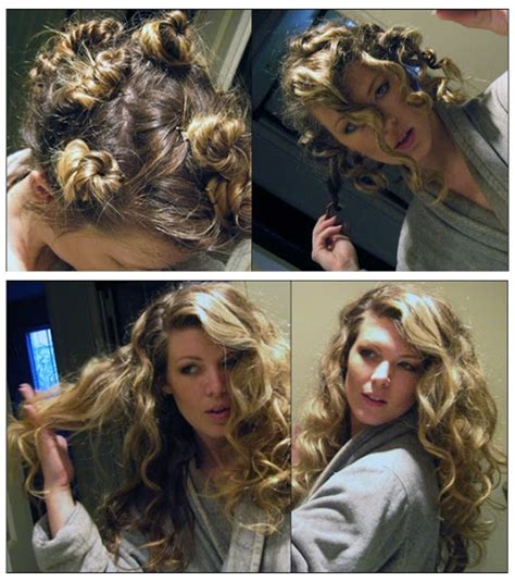 easy to make hairstyles for wavy hair the best 25 useful hair tutorials ever