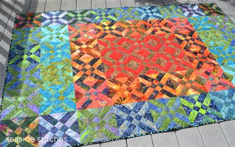 java pattern blocks how to make an easy quilt that looks complicated