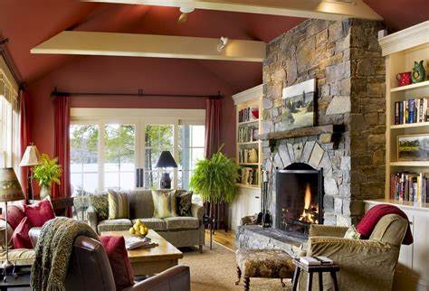 how to decorate your living room through rustic living top 10 rustic home decorations you would love 7