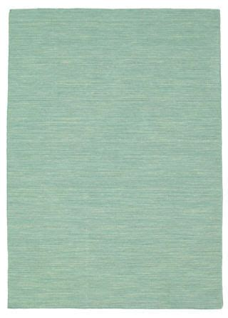 mintgrün teppich kelim loom mint groen tapijt 140x200 idee 235 n voor het
