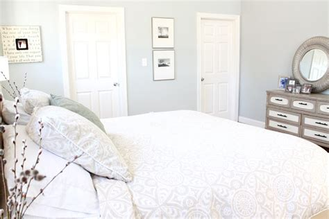 before and after bedroom makeover with moss and coral moss eclectic a before after peaceful bedroom makeover