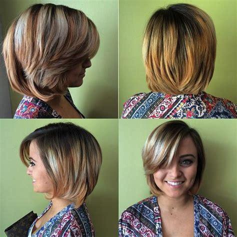 medium chunky bob haircuts 50 beautiful and convenient medium bob hairstyles medium