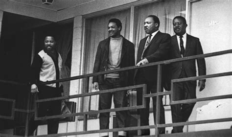 how the government killed martin luther king jr on this day martin luther king jr assassinated