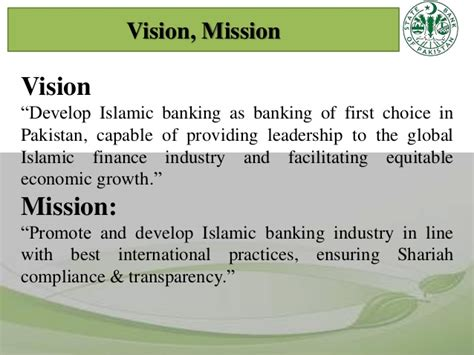 best islamic bank strategic plan for islamic banking industry of pakistan