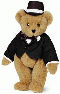 pictures of teddy bears in tuxedos dear teddy bear cuddly yours bears by occasion love