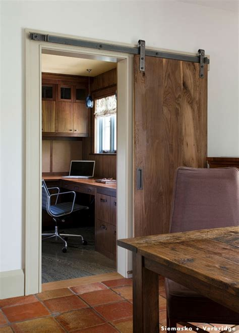 Sliding Interior Barn Doors by Trending Interior Sliding Barn Doors Boston Design Guide