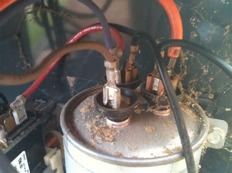 trane capacitor location trane condenser fan capacitor 28 images trane condenser fan motor ebay american standard