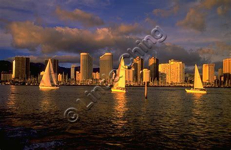 sailboats oahu oahu 016 sailboats