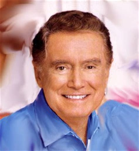 Regis Philbin To Bypass Surgery by Brian Cormier S Blogtastic World Regis Philbin To