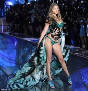she s no angel victoria secret s behati prinsloo rocks lily aldridge s husband doesn t want their daughter to be