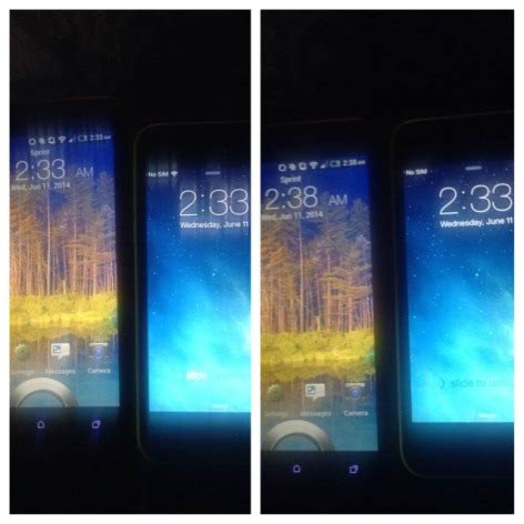 iphone 5c won t keep time and wifi keeps randomly dropping why is this happening