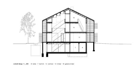 section 4 f galeria de casa k becker architekten 25