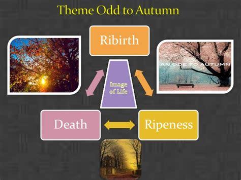 themes in book of john theme of odes john keats