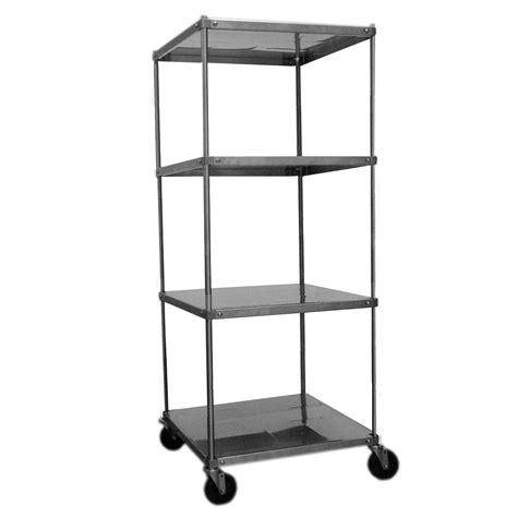 Corner Shelf Rack by Corner Adjustable Shelf Rack