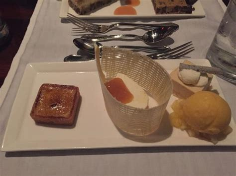 harry waugh dessert room harry waugh dessert room at bern s steak house picture of harry waugh dessert room at bern s
