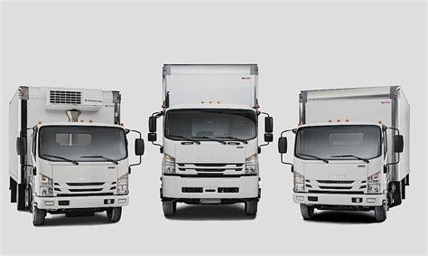 isuzu commercial truck names shaun skinner as new