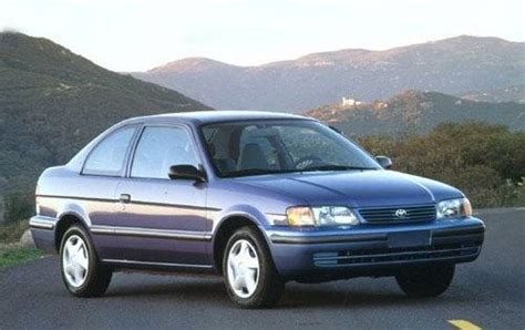 buy car manuals 1998 toyota tercel navigation system maintenance schedule for 1998 toyota tercel openbay