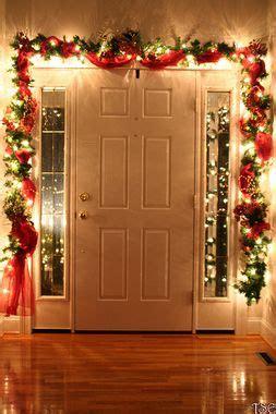dont forget  decorate     front door