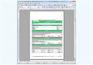 Emergency Lighting Test Certificate Template by 17th Edition Electrical Testing Certificates Inc