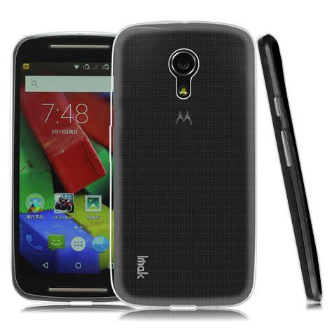 Imak Ultra Thin Tpu For Motorola Moto G2 Xt1068 Xt Baru aliexpress acheter originale imak effacer tpu couverture pour motorola moto g 2nd