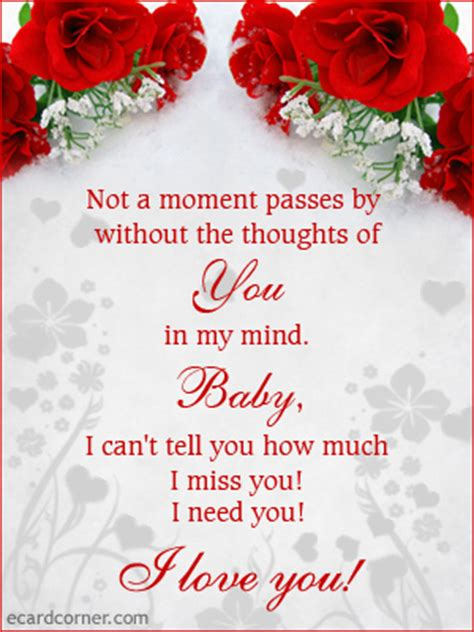 images of love with thought pin loving thoughts of u miss you cards on pinterest