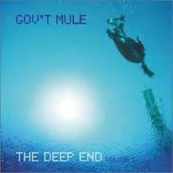 the deep end (cd1) gov't mule mp3 buy, full tracklist