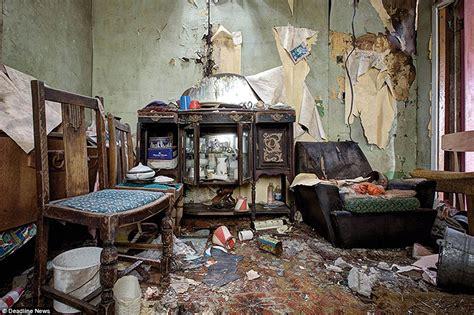 Armchair Sale Uk Photographer John Maher Captures Decay Of Remote Scottish